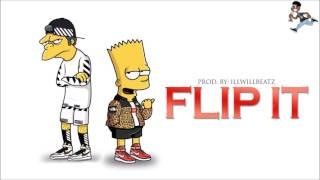 "[FREE] Future x Young Dolph Type Beat - ""Flip It"" | Prod. By illWillBeatz x Figurez *SOLD*"