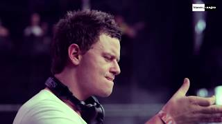 Fedde le Grand & Nicky Romero Feat. Matthew Koma - Sparks (Official Video) thumbnail