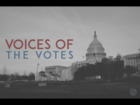 Voices of the Votes - Short Documentary