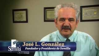 Machismo y Matriarcado | José L. González | Semilla