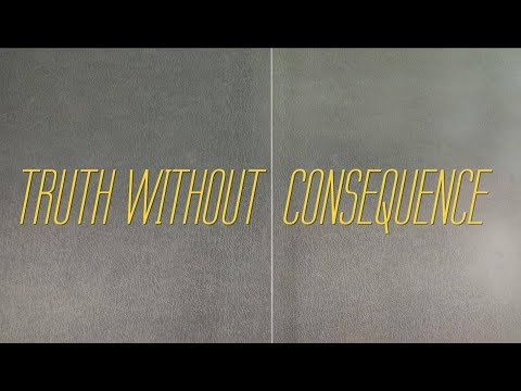 brownbear - Truth Without Consequence (Official Video)