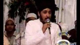 naat of Ala hazrat  by nisar marfani