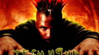 Tech N9ne Speed Of Sound Instrumental-Fl Studio (Download)