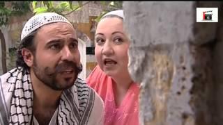 مسلسل شاميات الحلقة 14 الرابعة عشرة   Shamiat HD