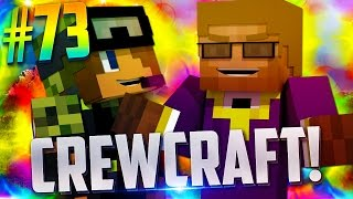 crewcraft brothers in arms season 3   episode 73 minecraft