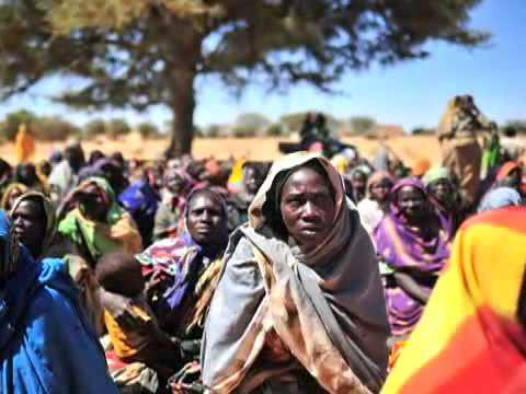 Failing Darfur