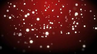 Free After Effects Template: Christmas Snow