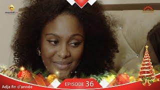 Adja Fin d'Année 2019 - Episode 36 (Fin)