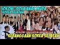 Ini 6 Bukti yang Menjadikan Jokowi sebagai Presiden Indonesia Kebanggaan Korea Selatan