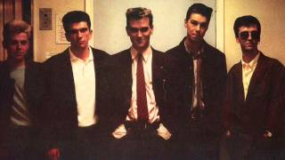 The Smiths - 08 Rubber ring/ What she said LIVE - Toronto 1986