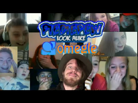 PieDiePew CLONE on Omegle Freak Out Reactions Time Only ...