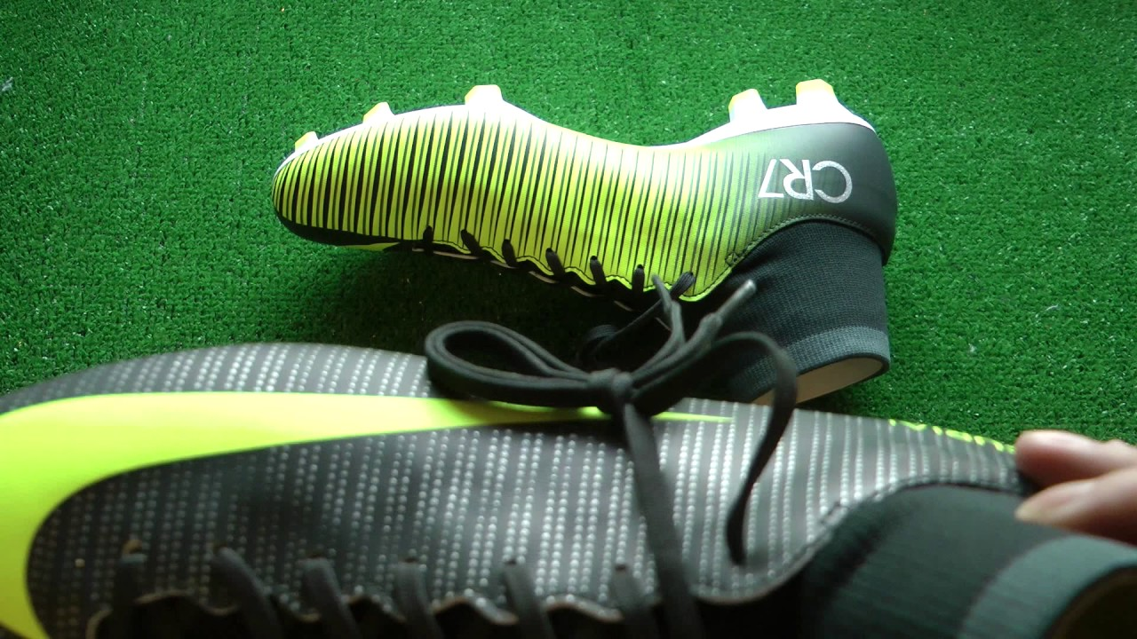 77402617d Nike Mercurial Victory VI Dynamic Fit CR7 Firm-Ground Football Boot Preview