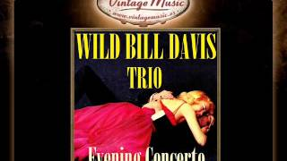 Wild Bill Davis Trio -- Land of Dreams
