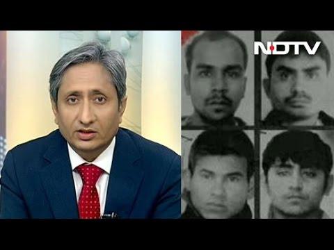 Prime Time: Nirbhaya Rapists To Hang, Says Top Court Mp3