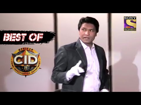 Best Of CID (सीआईडी) - The Mystery Book - Full Episode