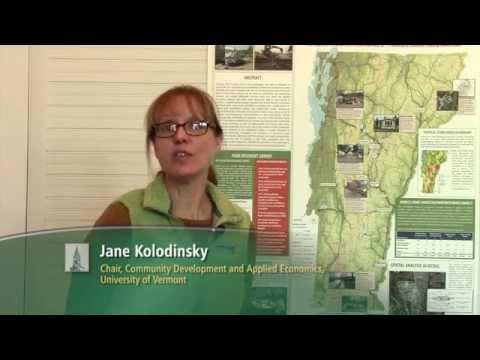 Dr. Kolodinsky: GMO Labeling Support Strong