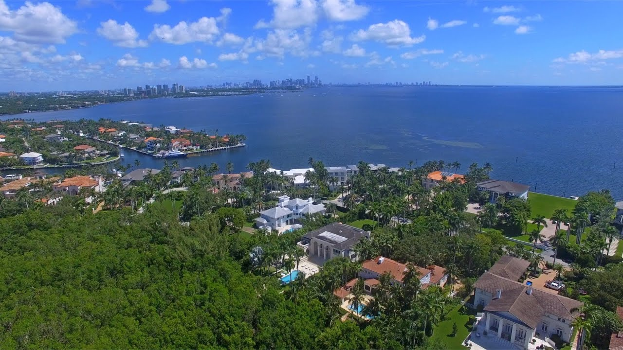 Tour 15 Luxury Homes in Miami - Coral Gables!