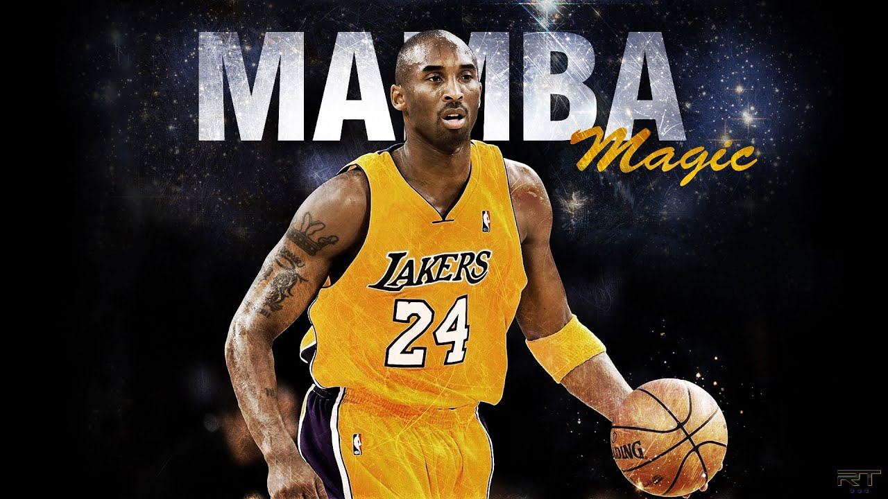 Kobe Bryant Impossible Shots Game Winners Part 1 Youtube