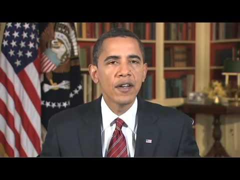 1/31/09: President Obama