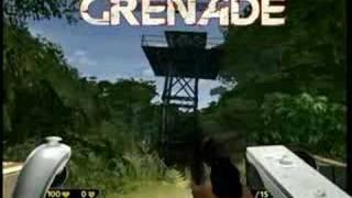 Far Cry Vengeance Launch Trailer