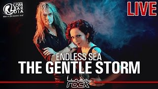 The Gentle Storm - Endless Sea (unplugged) @Linea Rock