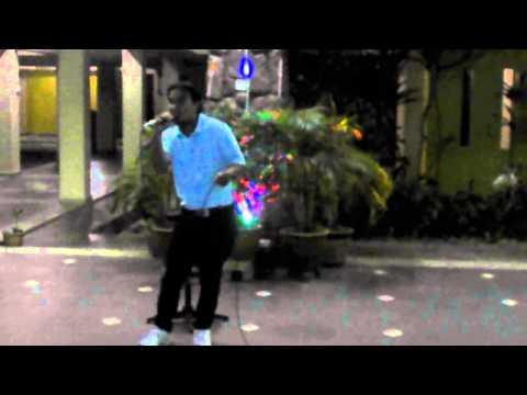 bikash karaoke song