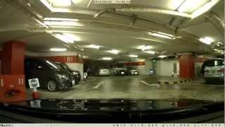 停車場介紹: 東涌東薈城北面停車場 (入)