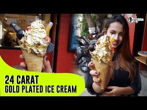 Step Aside Boring Milkshakes Coz Huber And Holly In Hyderabad Serves Tornado Shakes