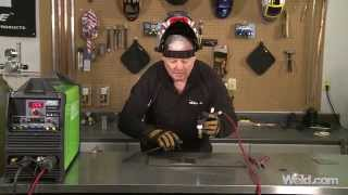 Spot Welds and Rosette Welds | TIG Time