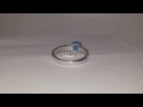 best-sterling-silver-solitaire-women's-blue-sapphire-wedding-rings