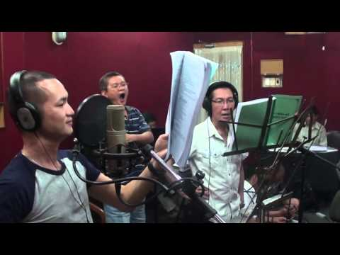 Tần Chiêu Đế_Recording: Lê Trung Thảo, Bình Tinh, Chinh Nhân...