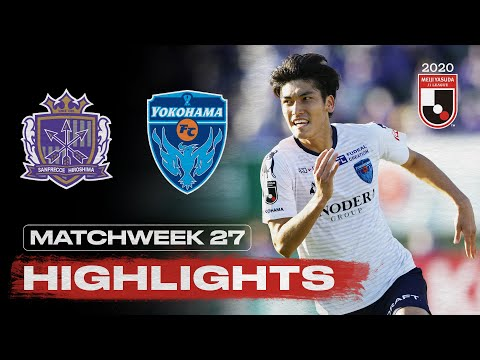 Hiroshima Yokohama FC Goals And Highlights