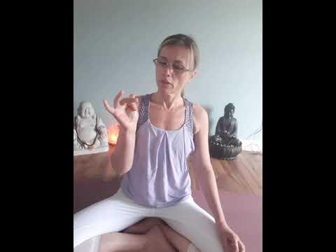 Meditation Avec Respiration Alternee Youtube