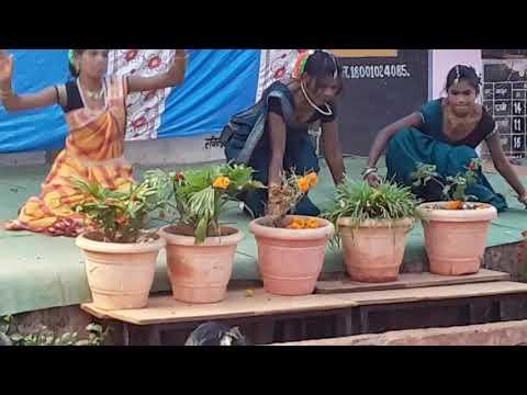 Cg Song Tola Maya Nai Lage Re Pirohi //School Dance//