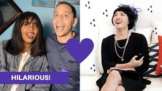 BTS HOUSE OF ARMY REACTION (BTS REACTION)