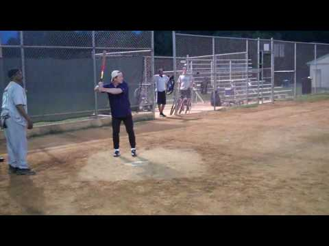 Phil Swing Video #1 (May 25, 2010)