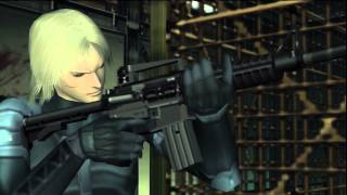 Metal Gear Solid 2: Sons of Liberty HD - Gameplay - Part 6 (No Commentary) PS3