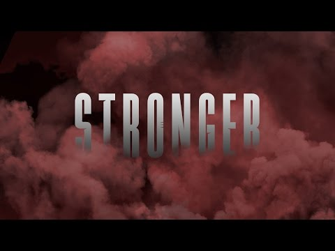 Knowing who God says he is | Stronger | Week 1 | Perry Noble