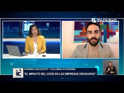 Informe Capital | Columna Economía 02/09/21