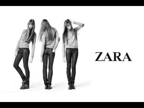 How ZARA Uses Data Analytics To Run A Profitable Business