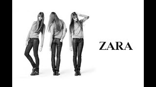 How ZARA Uses Data Analytics To Run A Profitable Business