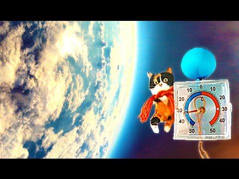 видео: КУКИ В КОСМОСЕ 2 - Путь к падению