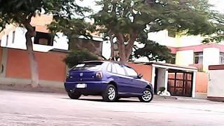 Volkswagen Gol 1999