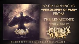 As God Is My Witness - Philosophy Of War