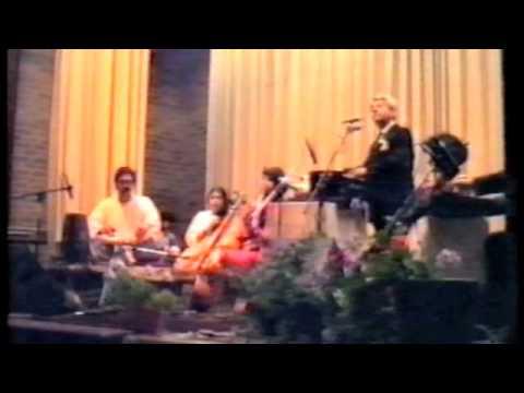 Ustad Zaland Live Concert - ft Sayd Sarshar on Tabla