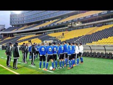 Previa Uruguay vs. Paraguay - La Albirroja se instala en Montevideo