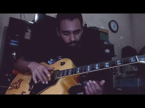 Slide Guitar (Open E)