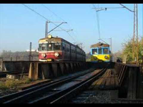 jedzie pociąg z daleka ryszard rynkowski