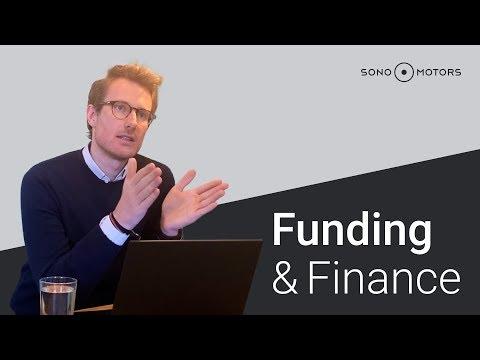 Funding & Finance | Sono Motors