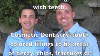 Santa Rosa Dentist Hammer and Bonin Cosmetic & Family Dentistry Thumbnail